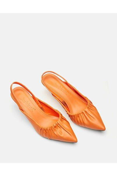 Jorbinol Kadın Turuncu Ayakkabı