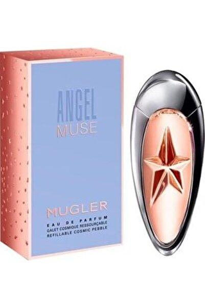 Thıerry Mugler Angel Muse Refıllable Edp 100ml