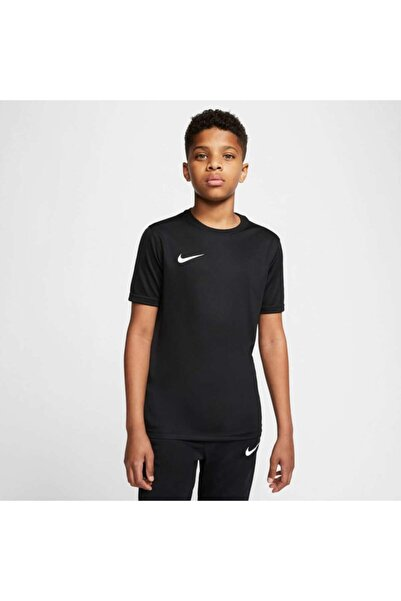 Nike Bv6741-010 Y Nk Dry Park Vıı Jsy Ss Çocuk T-shirt