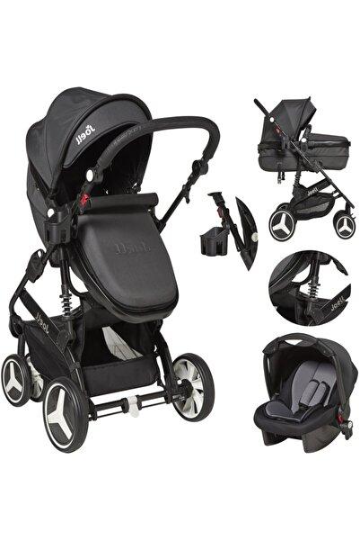 CHUBBY BABY Joell Travel Sistem Bebek Arabası