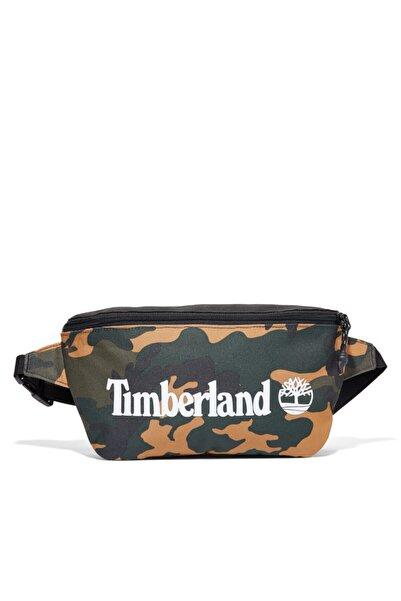Timberland Unisex Haki Bel Çantası Tb0a2hf8r48