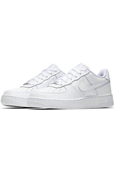 Nike Nıke Aır Force 1 (gs) Beyaz Kadın Spor Ayakkabı 314192-117