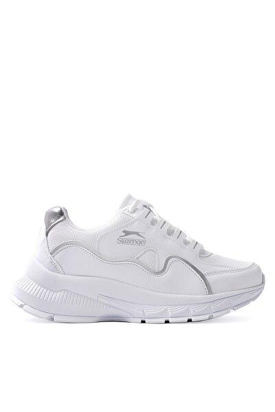 Slazenger Kerry Koşu & Yürüyüş Kadın Ayakkabı Beyaz