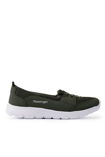 Slazenger Member Günlük Giyim Kadın Ayakkabı Haki