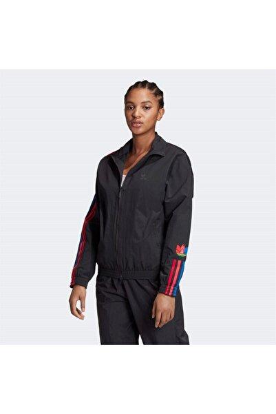 adidas Kadın Siyah Spor Ceket