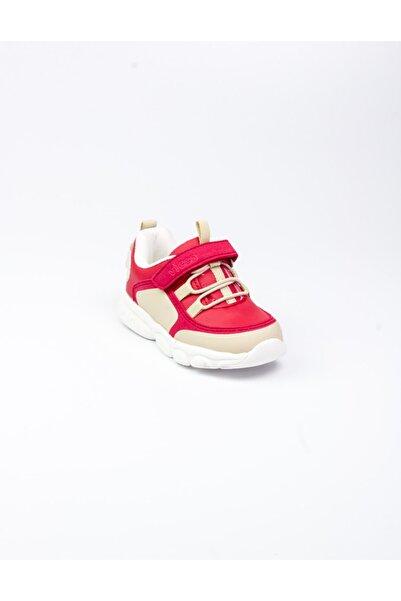 Vicco 346.b20k.58 Kırmızı Bebek Spor Ayakkabı Kırmızı-25