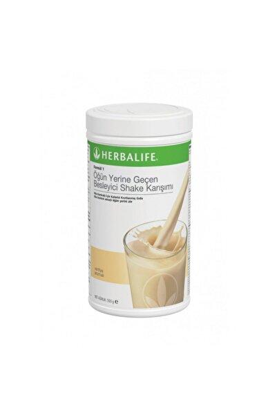 Herbalife Formül 1 Öğün Yerine Geçen Besleyici Vanilyalı Shake Karışımı