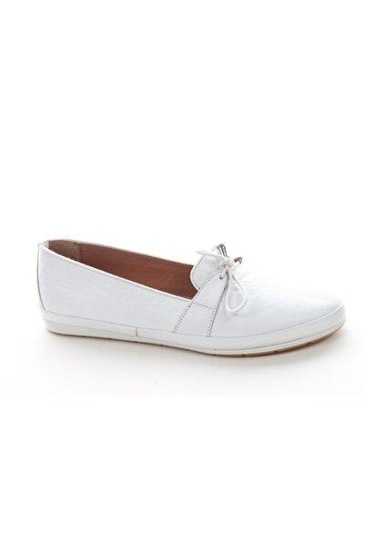 Pandora Kadın Beyaz Günlük Ayakkabı