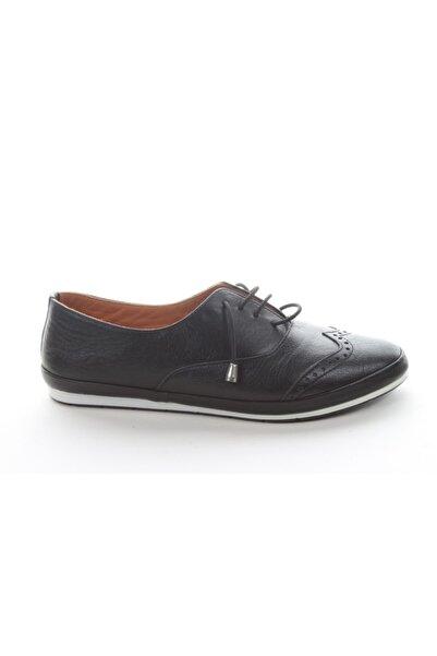Pandora Kadın Siyah Günlük Ayakkabı