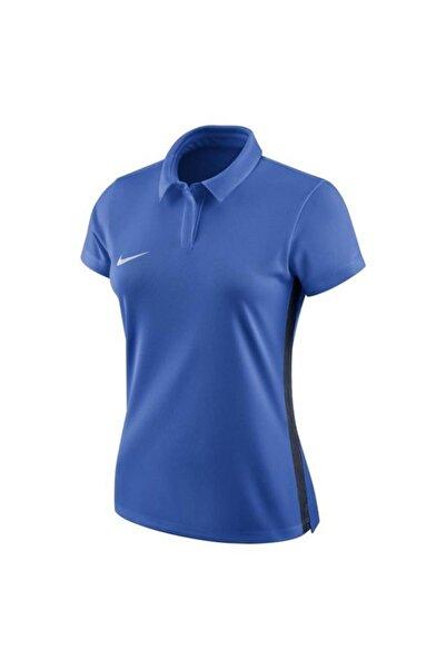 Nike Dry Academy18 899986-463 Kadın Polo Tişort