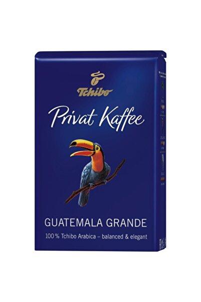 Tchibo Privat Kaffee Öğütülmüş Filtre Kahve Guatemala Grande 250 gr