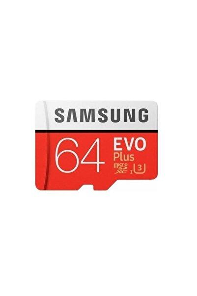 Evo Plus 64 GB Micro SD Hafıza Kartı