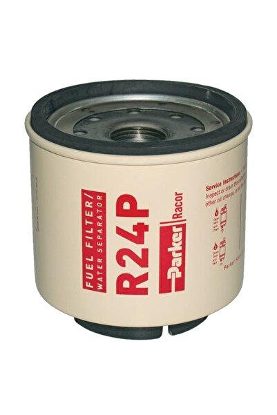Parker R24p - - Fs1233 - P551744 - 86447 - Yedek Kartuş Filtre