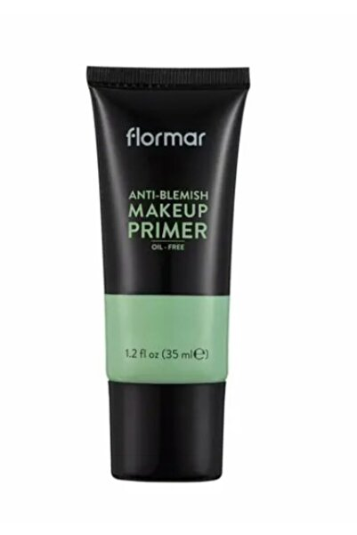 Flormar - Antı-blemısh Makeup Prımer - Makyaj Bazı (35 ml)