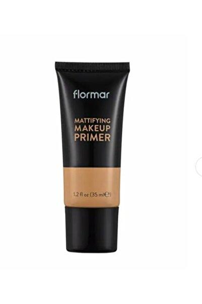 Flormar - Mattıfyıng Makeup Prımer - Makyaj Bazı (35 ml)