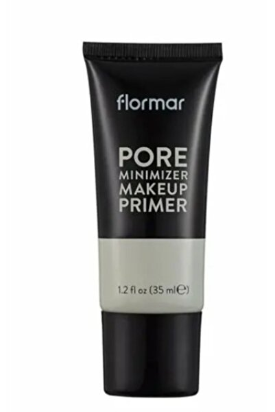 Flormar - Pore Mınımızer Makeup Prımer - Makyaj Bazı (35 ml)