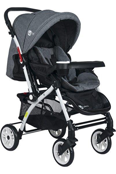 4 Baby Unisex Active Çift Yönlü Bebek Arabası Ab320