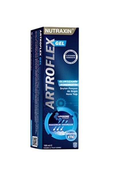 Nutraxin Serinletici Masaj Jeli 100 ml