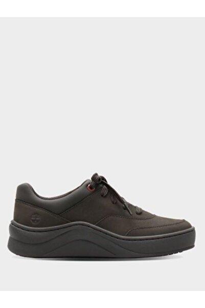Timberland Kadın Haki Nubuk Ayakkabı