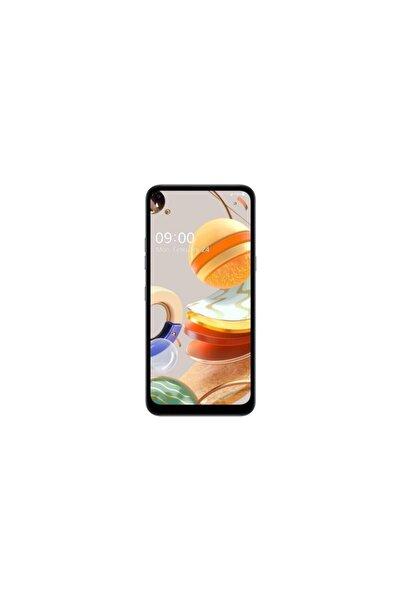 LG K61 128 Gb Beyaz Akıllı Cep Telefonu