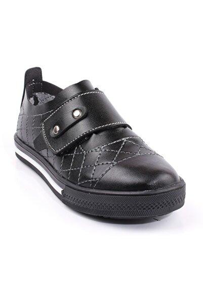 Akıllı Şirin Ortopedik Genç Erkek Çocuk Mevsimlik Ayakkabı