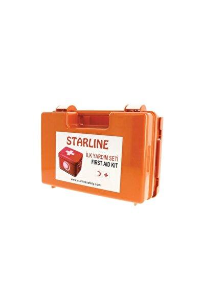 Starline Araç Tipi İlk Yardım Seti Pl101