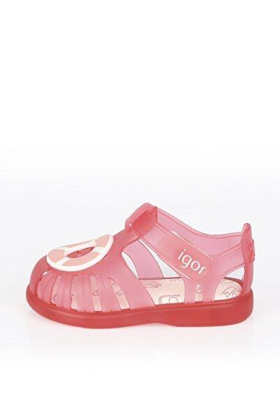 IGOR Çocuk Sandalet Tobby Velcro Nautico S10249-046