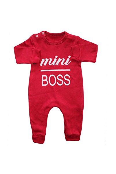 bebegen Bordo Mini Boss Tulum