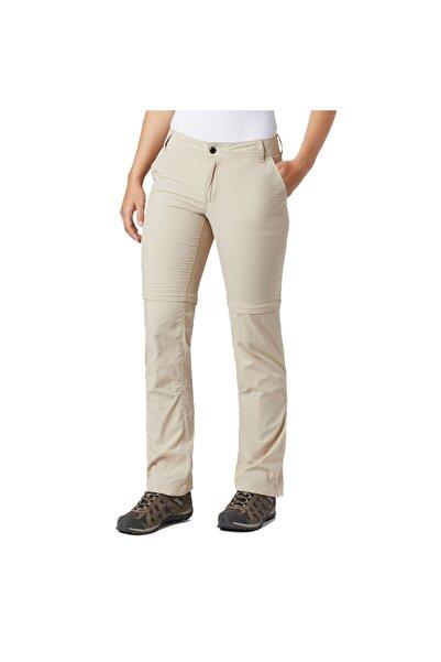 Columbia Kadın Bej 2 0 Convertible Pantolon
