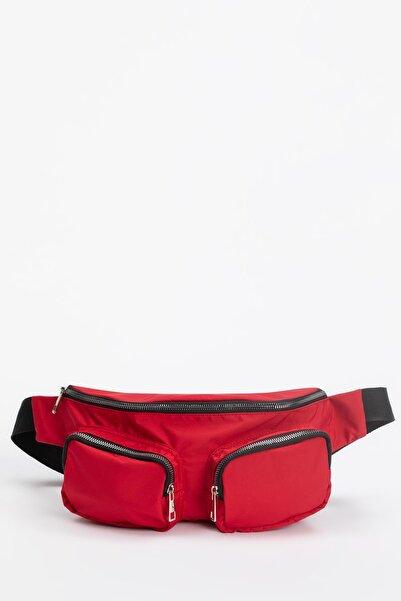 DeFacto Kadın Red Bel Çantası S6917AZ20WN