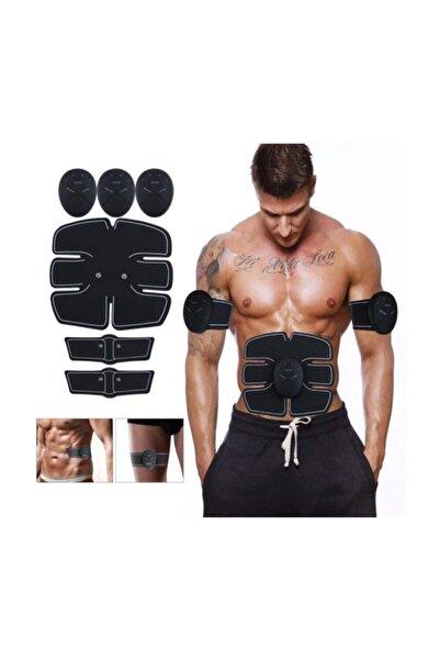 Smart Fitness Abs Vücut Geliştirici