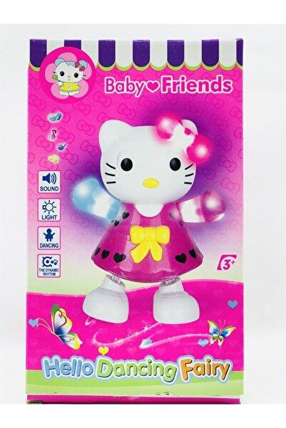 Hello Kitty Hello Kity Dans Eden Oyuncak