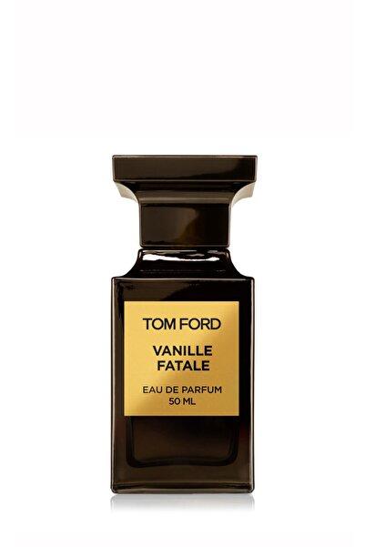 Tom Ford Vanille Fatale Edp 50 ml Kadın Parfüm 888066080910
