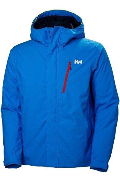 Helly Hansen Unisex Mavi Spor Mont 65602-639