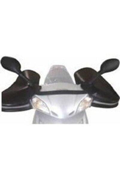 Scooter Motorsiklet El Rüzgarlığı Yağmurluğu