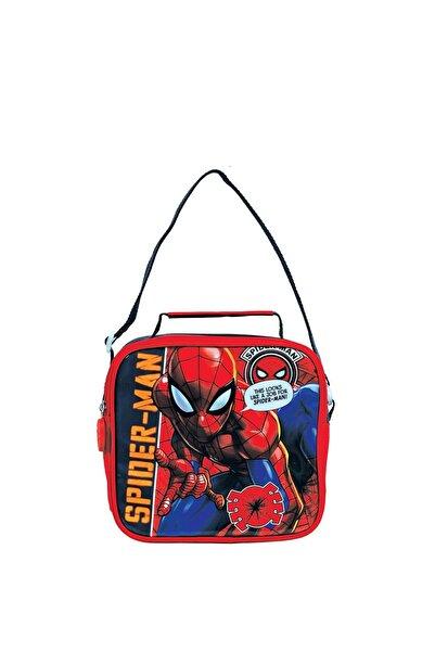 SPIDERMAN Erkek Çocuk Spider-man Spiderman Beslenme Çantası