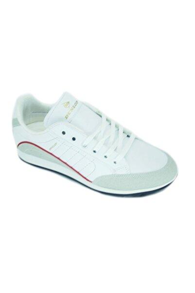 DUNLOP Unisex Beyaz Spor Ayakkabı 105116