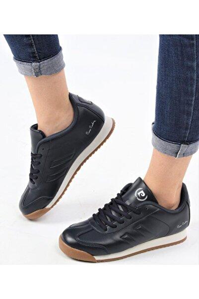 Pierre Cardin Kadın Günlük Sneaker Ayakkabı