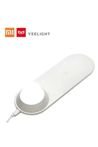 Xiaomi Yeelight Kablosuz Şarj Aleti Gece Lambası