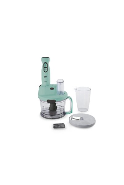 Beko Turkuaz Blender Set