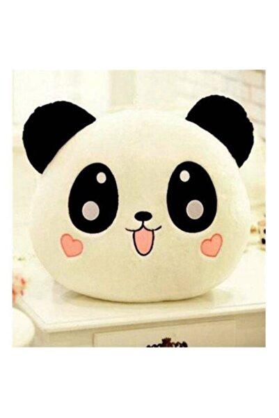 DISNEY 3d Peluş Panda Yastık