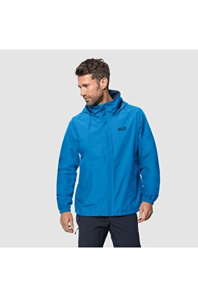 Jack Wolfskin Stormy Point Erkek Outdoor Mont