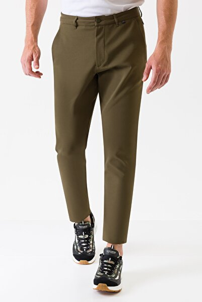 SKECHERS Comfort Bottoms M Elevated All Day Slim Pant