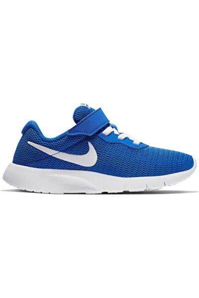 Nike Mavi Nıke Tanjun (psv) Çocuk Spor Ayakkabı 844868-400