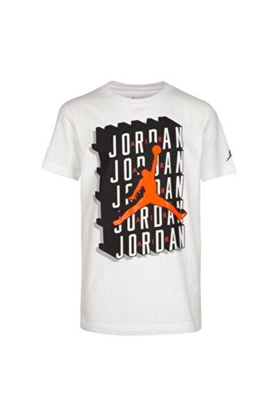 Nike Jdb Crosswords Erkek Çocuk Tişört 956920-001