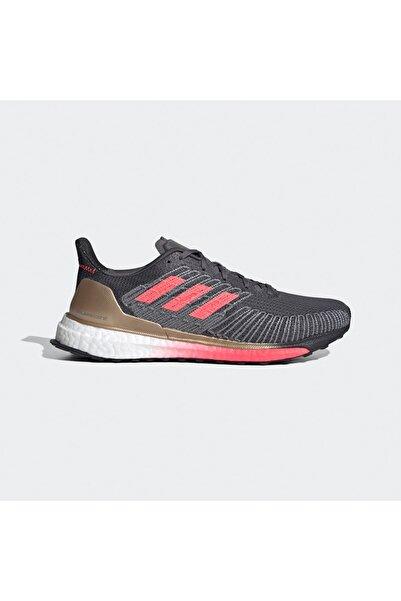 adidas Erkek Gri Solar Boost Koşu Ayakkabısı St 19 M