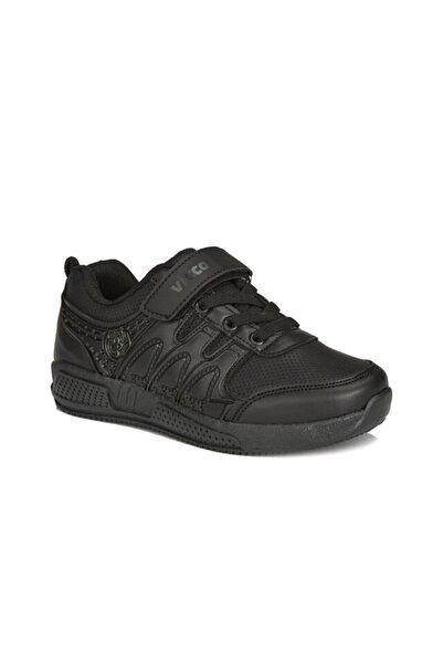 Vicco Patik Spor Ayakkabı Siyah 313.p20k.112