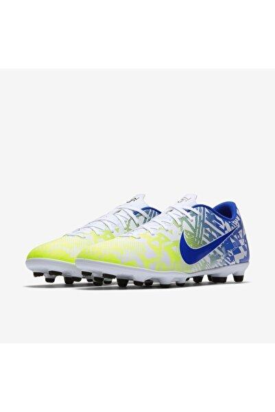 Nike Nıke Vapor 13 Club Njr Fg/mg Krampon At7967-104