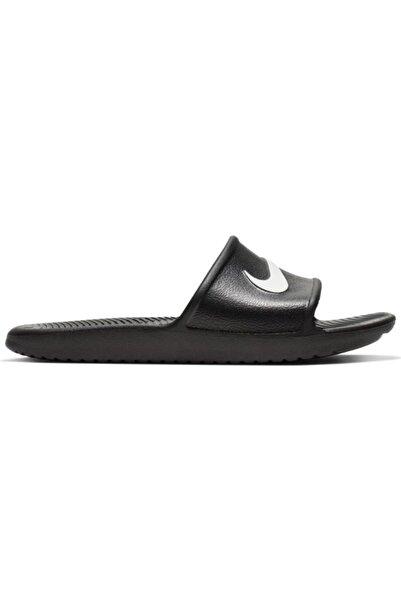 Nike Kadın Siyah Kawa Shower Gs Ps Terlik Bq6831-001