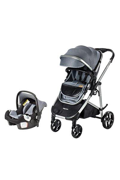 Baby Care Bc - 35 Titan Travel Sistem Bebek Arabası
